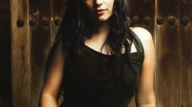 Amy Lee Wallpaper For IPhone 7