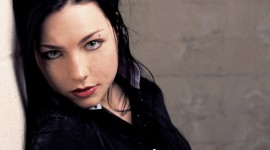 Amy Lee Wallpaper For PC