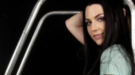 Amy Lee Wallpaper High Definition