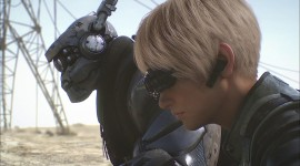 Appleseed Alpha Photo Download