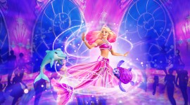 Barbie The Pearl Princess Photo#2