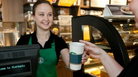 Barista Wallpaper Download Free