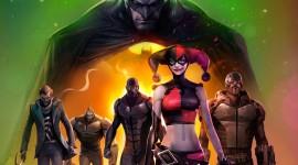 Batman Assault On Arkham Best Wallpaper