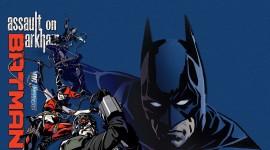 Batman Assault On Arkham Image