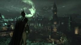 Batman Assault On Arkham Photo