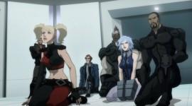 Batman Assault On Arkham Wallpaper Gallery