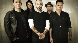 Blue October Desktop Wallpaper HD