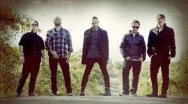 Blue October Wallpaper Download