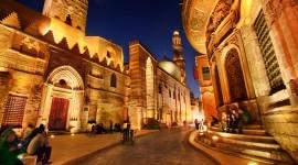 Cairo Desktop Wallpaper