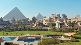 Cairo Desktop Wallpaper For PC