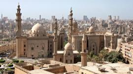 Cairo Wallpaper 1080p