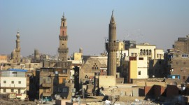 Cairo Wallpaper Background