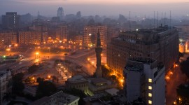 Cairo Wallpaper Full HD