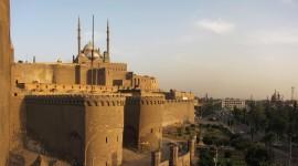 Cairo Wallpaper High Definition