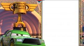 Cars Frame Image