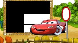 Cars Frame Image Download