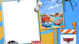 Cars Frame Image Download#1