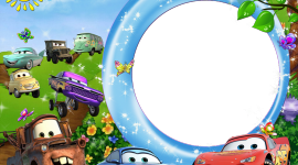Cars Frame Image#3