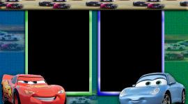 Cars Frame Photo#2