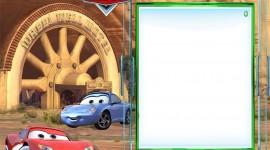 Cars Frame Photo#3