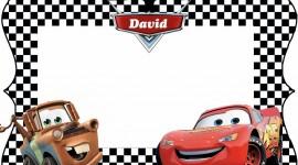 Cars Frame Wallpaper For Desktop