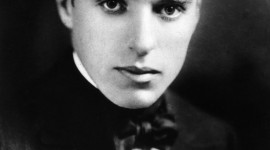 Charlie Chaplin High Quality Wallpaper