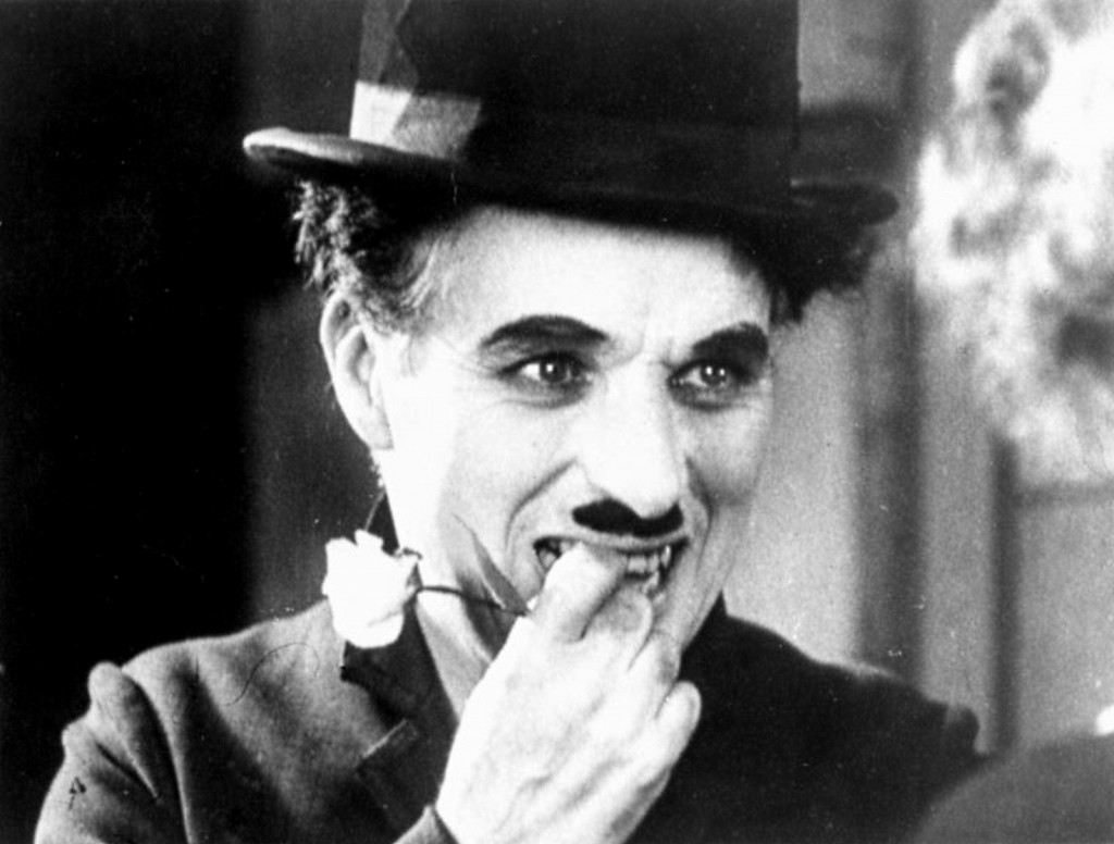 Charlie Chaplin wallpapers HD