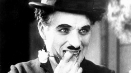 Charlie Chaplin Wallpaper Download Free