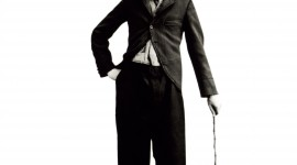Charlie Chaplin Wallpaper For IPhone Free