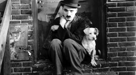 Charlie Chaplin Wallpaper For PC