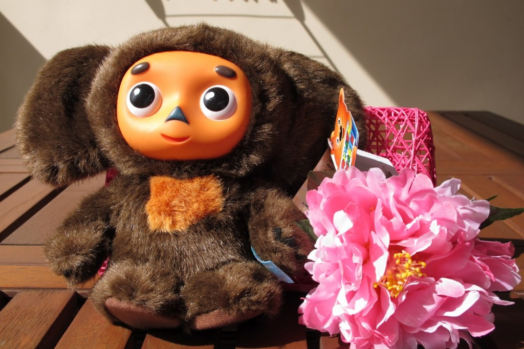 Cheburashka wallpapers HD