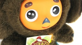 Cheburashka Wallpaper For Android
