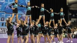 Cheerleading Wallpaper 1080p
