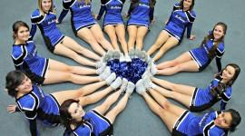 Cheerleading Wallpaper Download