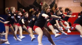 Cheerleading Wallpaper Download Free