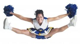 Cheerleading Wallpaper Full HD