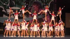 Cheerleading Wallpaper HQ