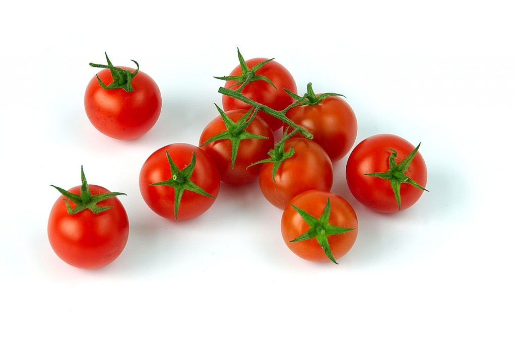 Cherry Tomatoes wallpapers HD