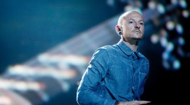 Chester Bennington Wallpaper