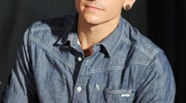 Chester Bennington Wallpaper For IPhone
