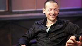 Chester Bennington Wallpaper Free