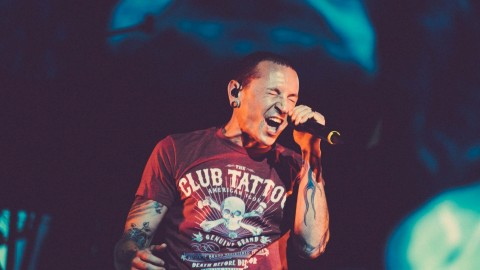 Chester Bennington wallpapers high quality