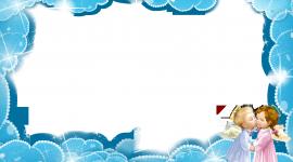 Cloud Frame Best Wallpaper