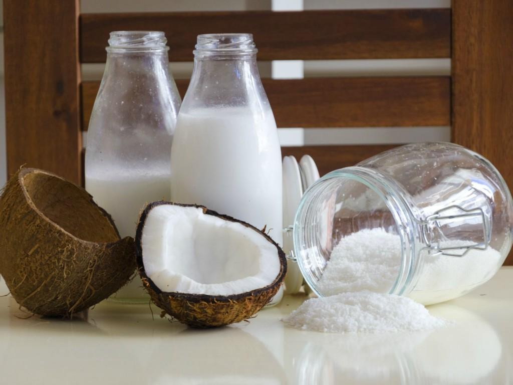 Coconut Milk wallpapers HD