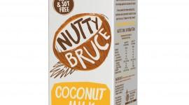 Coconut Milk Wallpaper For IPhone