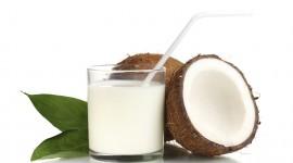 Coconut Milk Wallpaper HQ