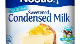 Condensed Milk Wallpaper Download