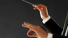 Conductor Wallpaper For IPhone Free