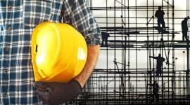 Construction Wallpaper Full HD