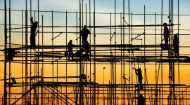 Construction Wallpaper HD